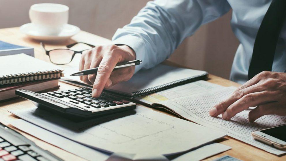 De Boekhouding is vaak de ruggengraat van een bedrijf, zorg er voor dat een boekhouder alles op orde maakt!