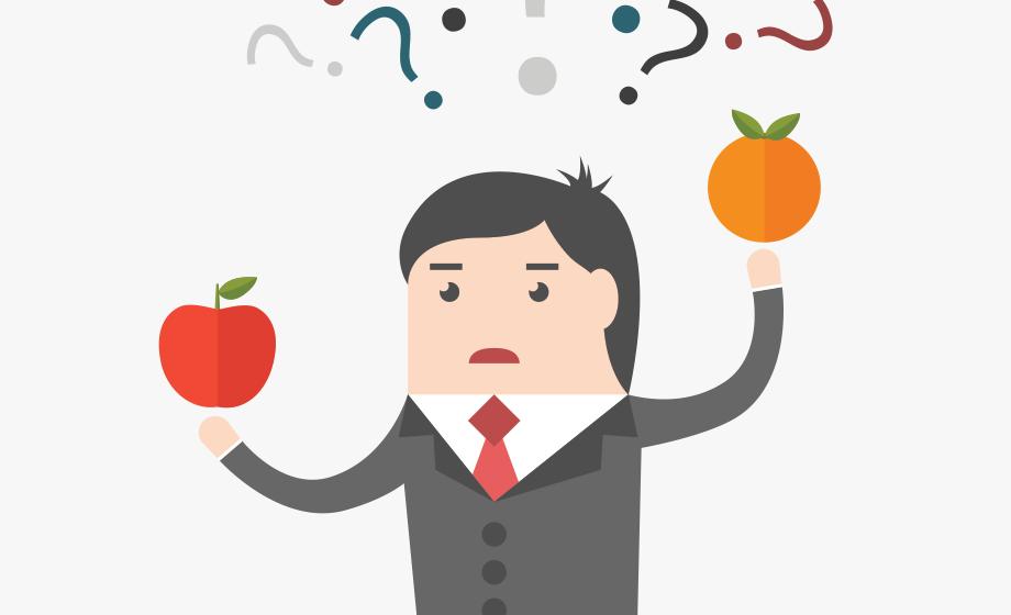 Hoe kun je het beste beginnen met het gebruiken van een vergelijk website? En wat zijn dingen die je in acht moet houden?